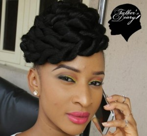 I WISH BEING LIGHT SKIN CAN BRING ME LOTS OF ROLES…ACTRESS, ADESUA ETOMI