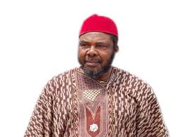 PETE EDOCHIE REVEALS SOME SECRETS ABOUT HIS SON, YUL