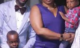 Andy Dosty pens a love letter to his wife on 'mafe wo'