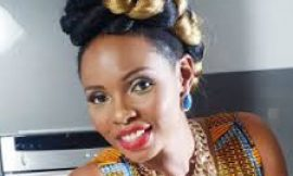 Yemi Alade blasts BET for awarding Stonbwoy