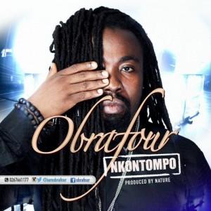 Nkontompo ~ Obrafour