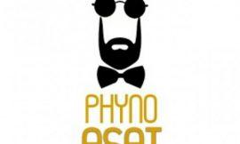 Asai ~ Phyno