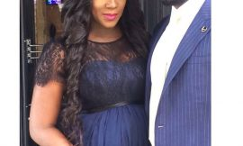 Pictures Of Stephanie Okereke And Husband Linus Idahosa At The Queens Young Leaders Events