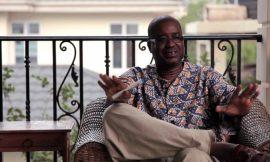 Herman Chinery-Hesse: Ghana's pioneer software entrepreneur