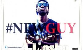 New Guy(Sarkodie Cover) ~ A.L Aska Boi