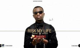 Risk My Life ft Enrique ~ 2Seconds