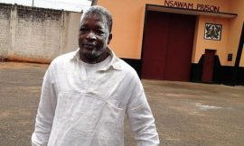 Felix Nyaaba sentenced to three years imprisonment freed