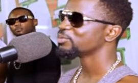 Ice prince recounts when Beyonce said hello to Sarkodie at BET Awards