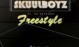 Freestyle ft SK Originale ~ SKullBoyz