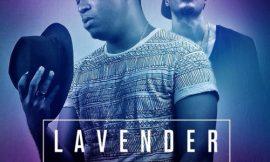 Lavender Ft. E.L ~ Ko-Jo Cue