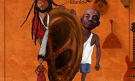 Whisper In Your Ear Ft. Wanlov The Kubolor ~ Kweiks
