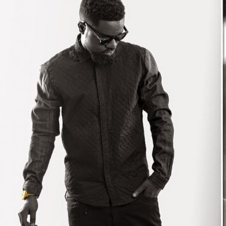 [Lyrics] The Masses ~ Sarkodie