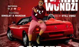 Toma Wondzi ft. Singlet & Wanzam ~ Sayvee
