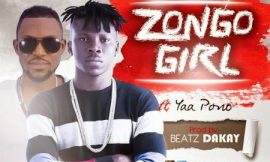 [Lyrics] Zongo Girl ft. Yaa Pono ~ Stonebwoy