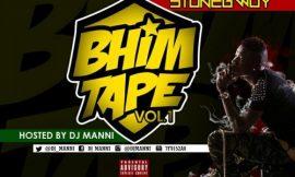 BHIM Tape (Vol. 1) ~ DJ Manni