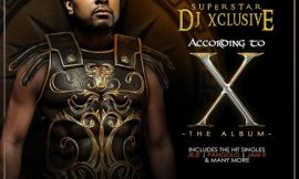 Wole ft. Davido ~ DJ Xclusive