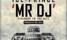 Mr DJ ~ Ice Prince