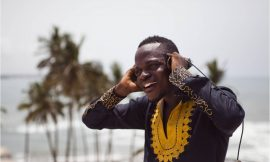 """I Didn't Beg For A Collaboration With Shattawale FroM Bulldog""Nii Soul"