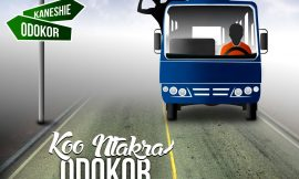 "Koo Ntakra Releases A New Song ""Odorkor Kanaeshie"""