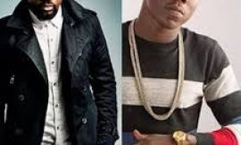 Sarkodie, Stonebwoy, others receive royalties From GHAMRO