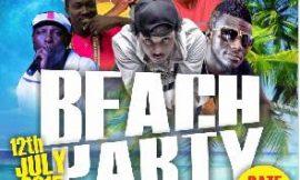 Gasmilla, Screwface, others for Kasapa FM Homowo Festival