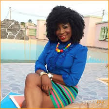 I don't have a favourite actor in 'Efiewura' – Nana Ama
