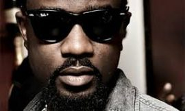 Sarkodie celebrates 26th Birthday today