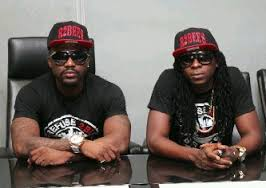 Video: R2Bees releases 'Gboza' featuring Davido