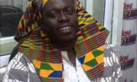 It's shameful to put dancehall and reggae together….. Nana Fynn