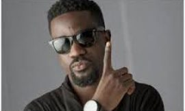 Africa has rated me among Top 5 Best Emcees – Sarkodie