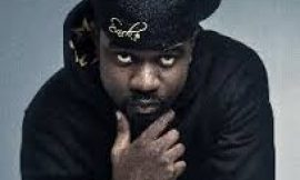 Sarkodie And 11 Other Ghanaian Artistes To Rock New York City's Apollo Theater With 'History in the Making' Concert