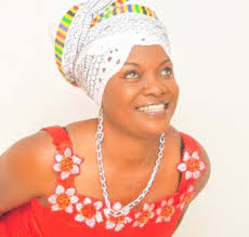 Ohemaa Mercy releases 'We Praise Your Name'