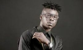 We need to invest in artistes – Stonebwoy
