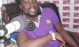 Kwame Bee Quits Hitz FM For Kasapa FM