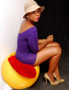 My hips are my best assets – Actress Safowaah