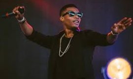 I wanted to do 'Ojuelegba' remix with Rick Ross but Drake contacted me- Wizkid