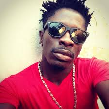 Photo: Shatta Wale Shows Off His New Customized Range Rover