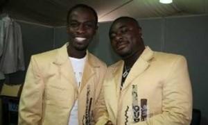Okyeame Kwame Betrayed Me – Quophie Okyeame