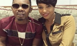 PHOTO: Patoranking Reveals He's Dating Joselyn Dumas?