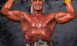 WWE terminates wrestler Hulk Hogan's contract