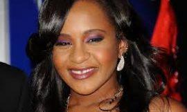 Whitney Houston daughter Bobbi Kristina Brown passes' on aged 22