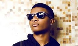I HARDLY HAVE TIME TO ENJOY LUXURIES OF LIFE—WIZKID
