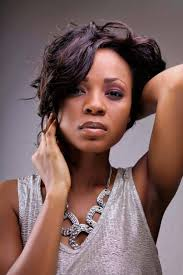 I don't need a role to kiss Lilwin – Ghanaian actress