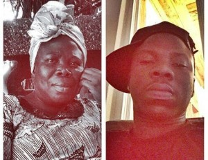 Stonebwoy Loses Mother