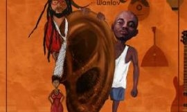 Kweiks features Wanlov on 'Whisper in Your Ear'