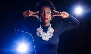 I'm not competing with Efya and Becca – Kati G