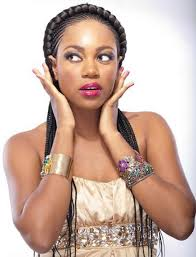 Male Celebrities Are Not Trustworthy.- Yvonne Nelson