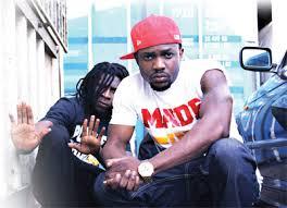video: R2Bees ft Davido on 'Gboza'