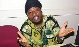 Blakk Rasta resigns from Hitz FM