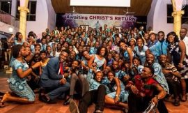 Concert OF Grace 2015 Launched